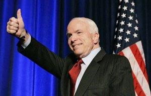 Il Senatore USA McCaine accusa la NASA di censura 1