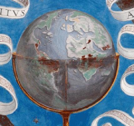 L'Antartide in un dipinto del 1500? 1