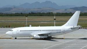 Un Boeing 737 riporta un avvistamento UFO, con spavento ed effetti fisici 1