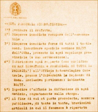 """UFO, Guglielmo Marconi e """"Raggio della Morte"""": il """"Cover Up"""" degli anni '30 2"""
