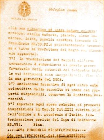 """UFO, Guglielmo Marconi e """"Raggio della Morte"""": il """"Cover Up"""" degli anni '30 3"""