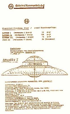 """UFO, Guglielmo Marconi e """"Raggio della Morte"""": il """"Cover Up"""" degli anni '30 9"""
