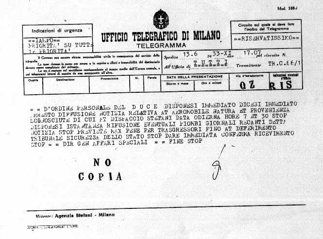 """UFO, Guglielmo Marconi e """"Raggio della Morte"""": il """"Cover Up"""" degli anni '30 1"""