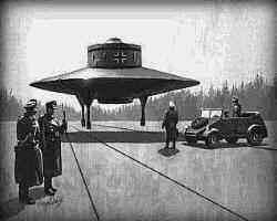 """UFO, Guglielmo Marconi e """"Raggio della Morte"""": il """"Cover Up"""" degli anni '30 10"""