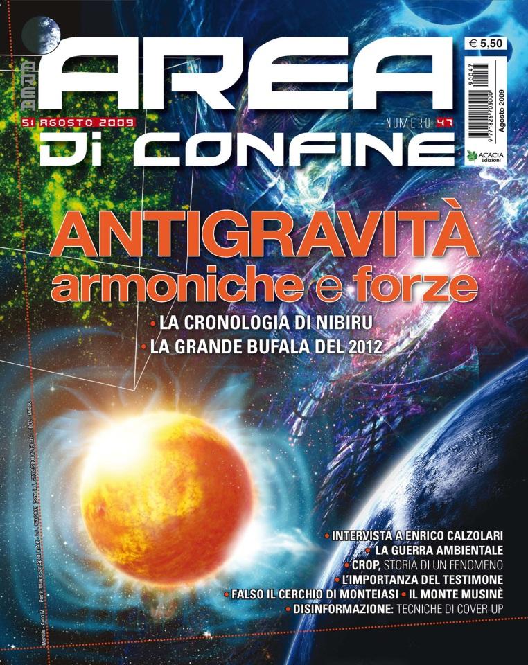area47 copertina