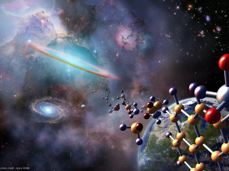 Comparsa della vita sulla Terra: spostare le lancette in avanti - Centroufologicotaranto - WordPress.com