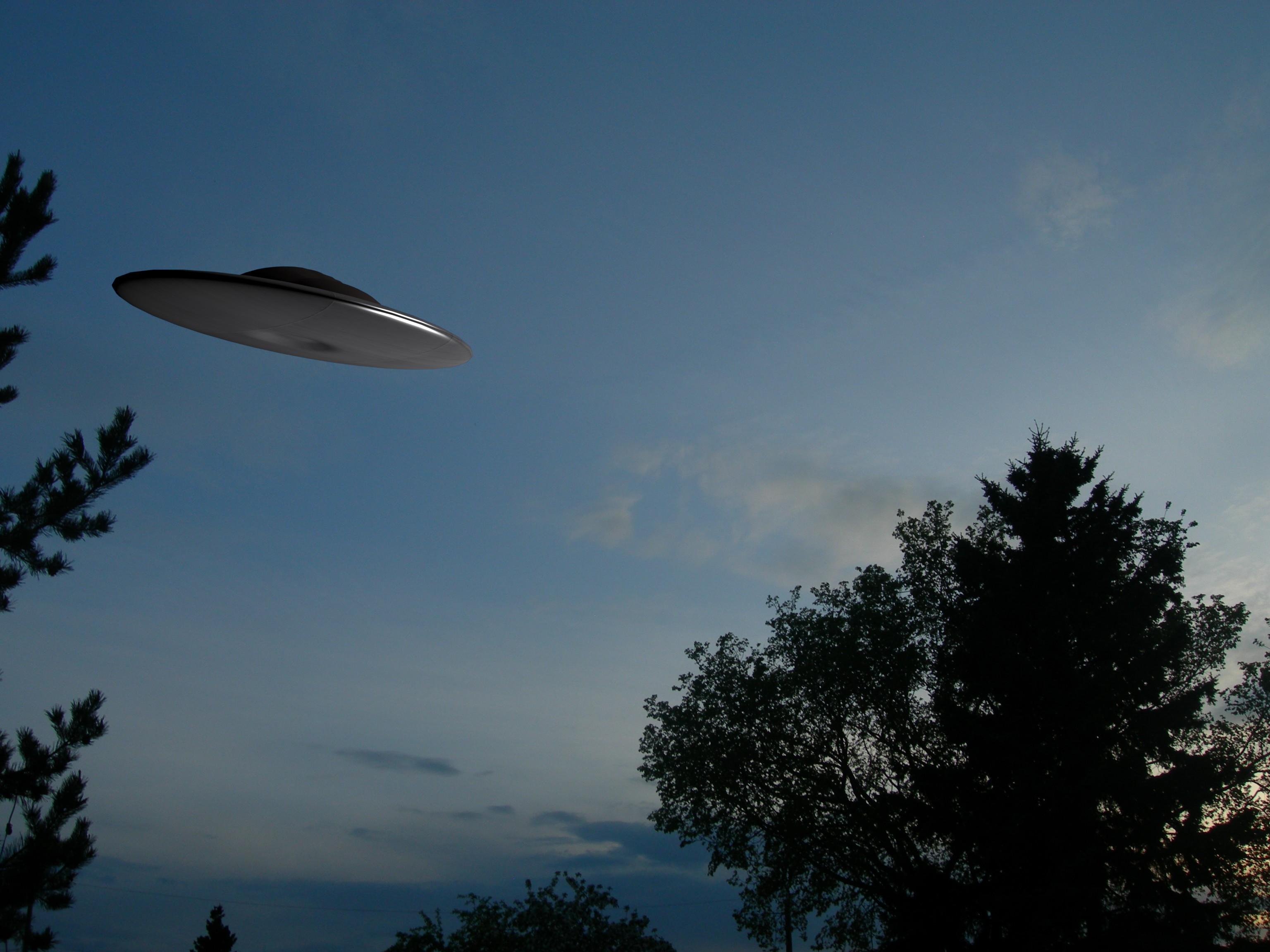 """Astrofili di grosseto: """"il problema ufo esiste"""""""