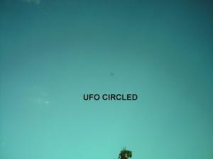 UFO CIRCLE1